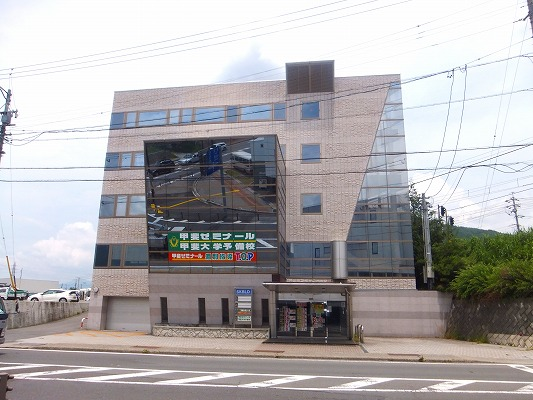 茅野 SKビル 4F [ 貸事務所]_サブ画像01