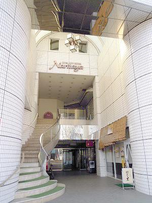 諏訪シティホテル成田屋・2F [貸事務所]_アイキャッチ画像