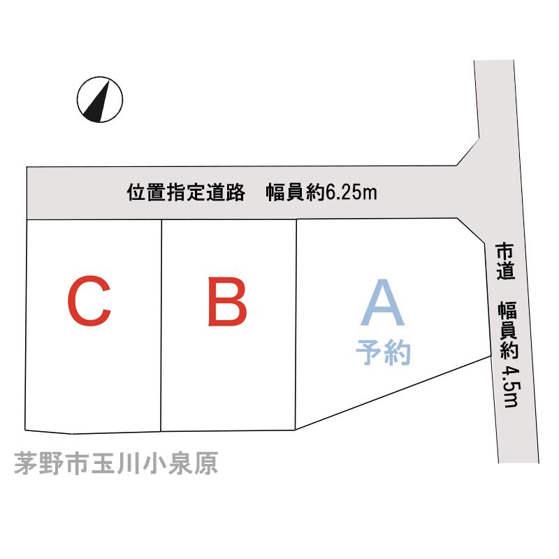分譲地・区画図一覧 土地、分譲地ならサンケイへ 長野県 ...