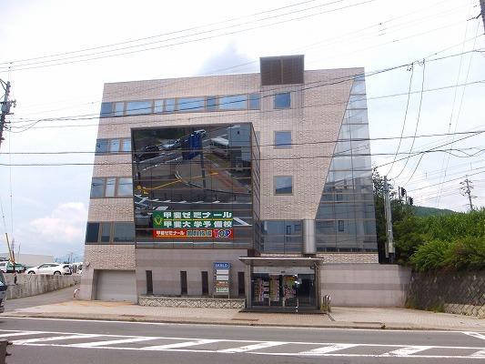 茅野 SKビル 4F 【貸事務所】_サブ画像01