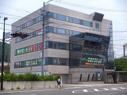 茅野 SKビル 4F 【貸事務所】_アイキャッチ画像
