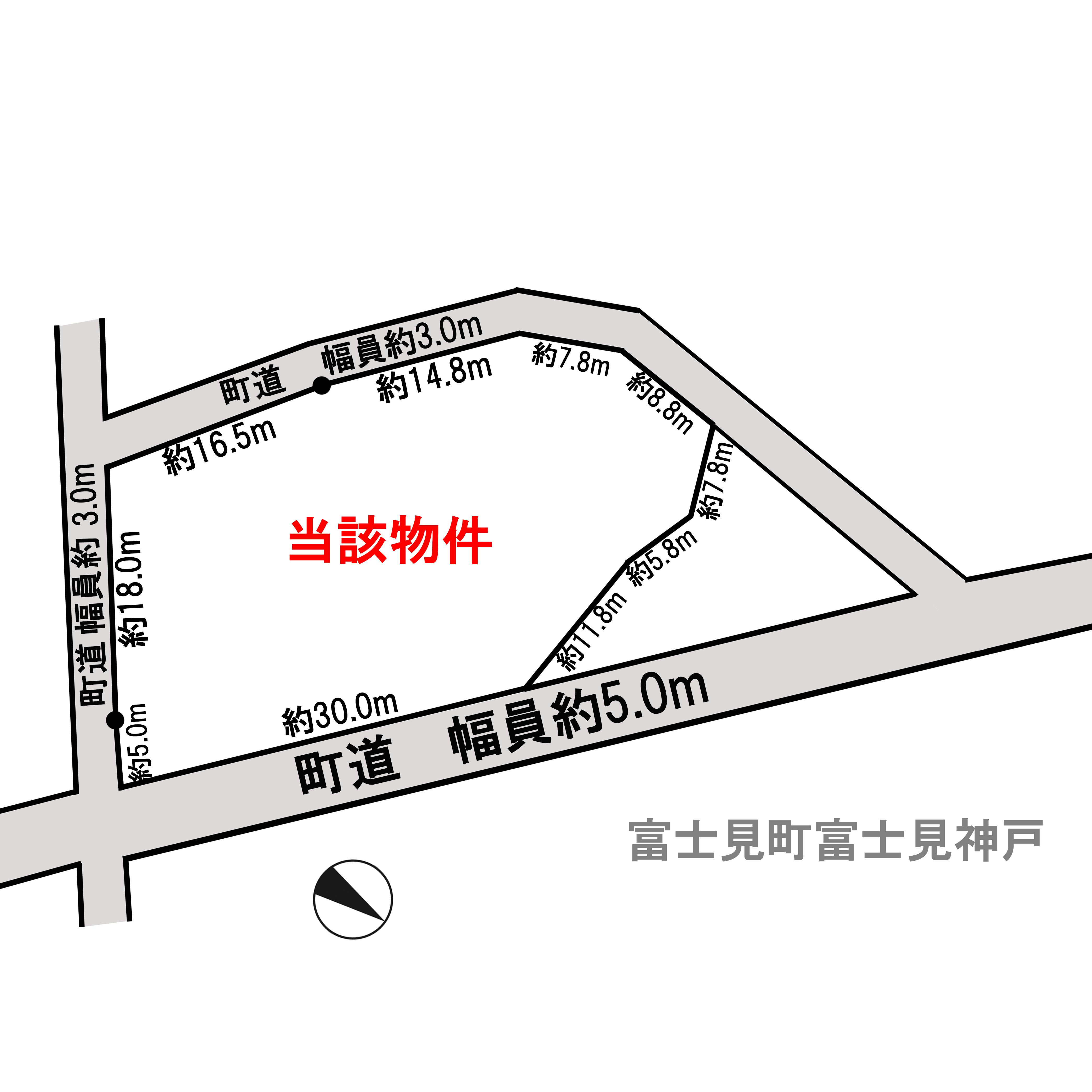 区画図画像