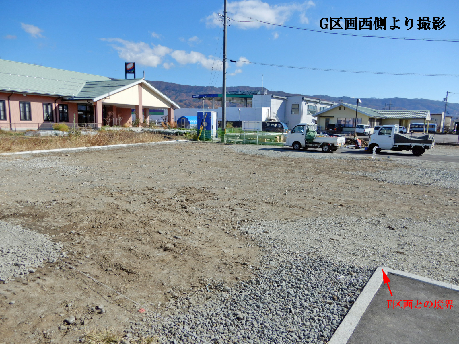 諏訪市渋崎 G区画_アイキャッチ画像