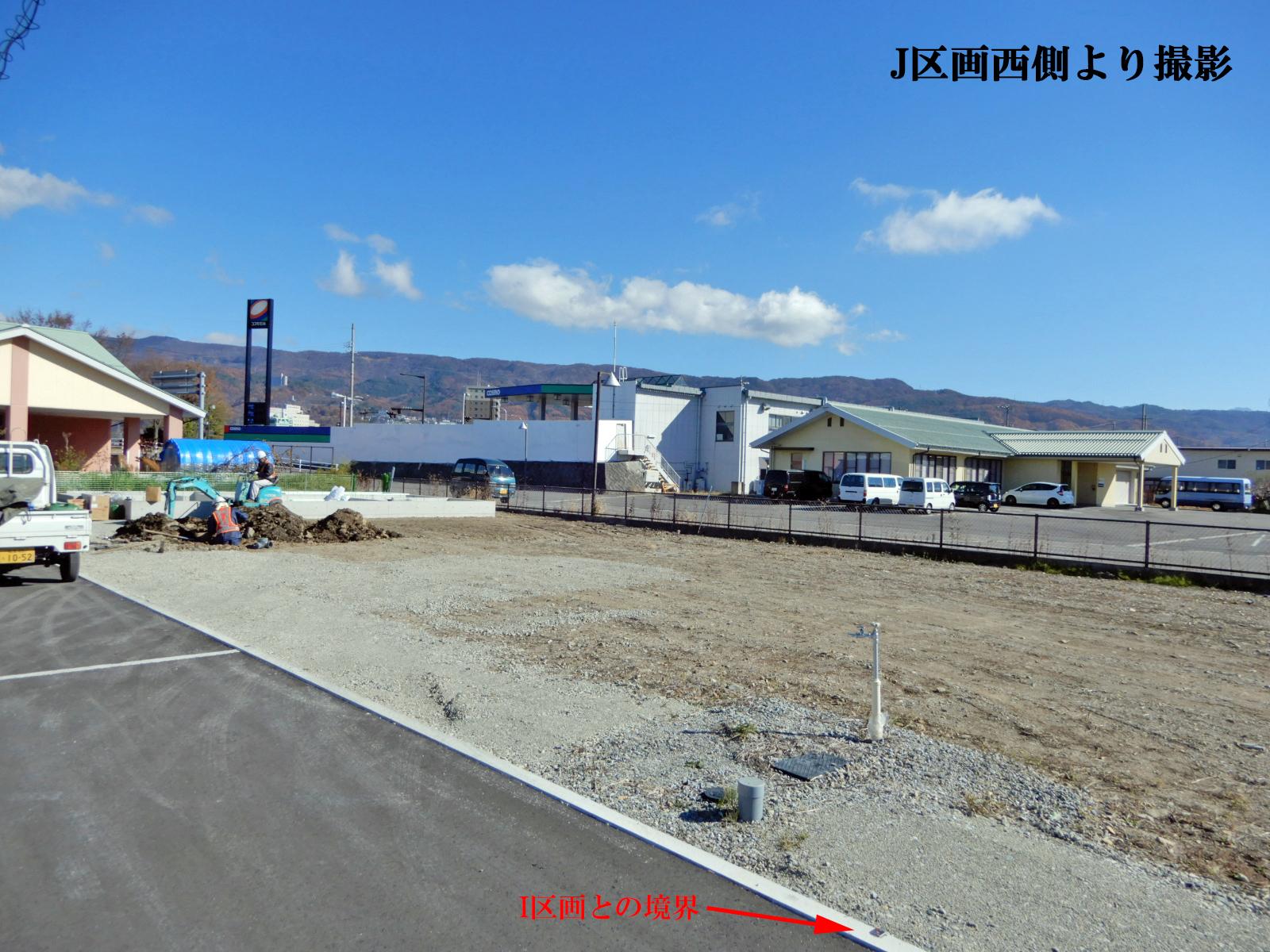 諏訪市渋崎 J区画_アイキャッチ画像