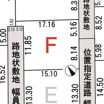 諏訪市渋崎 F区画_サブ画像02