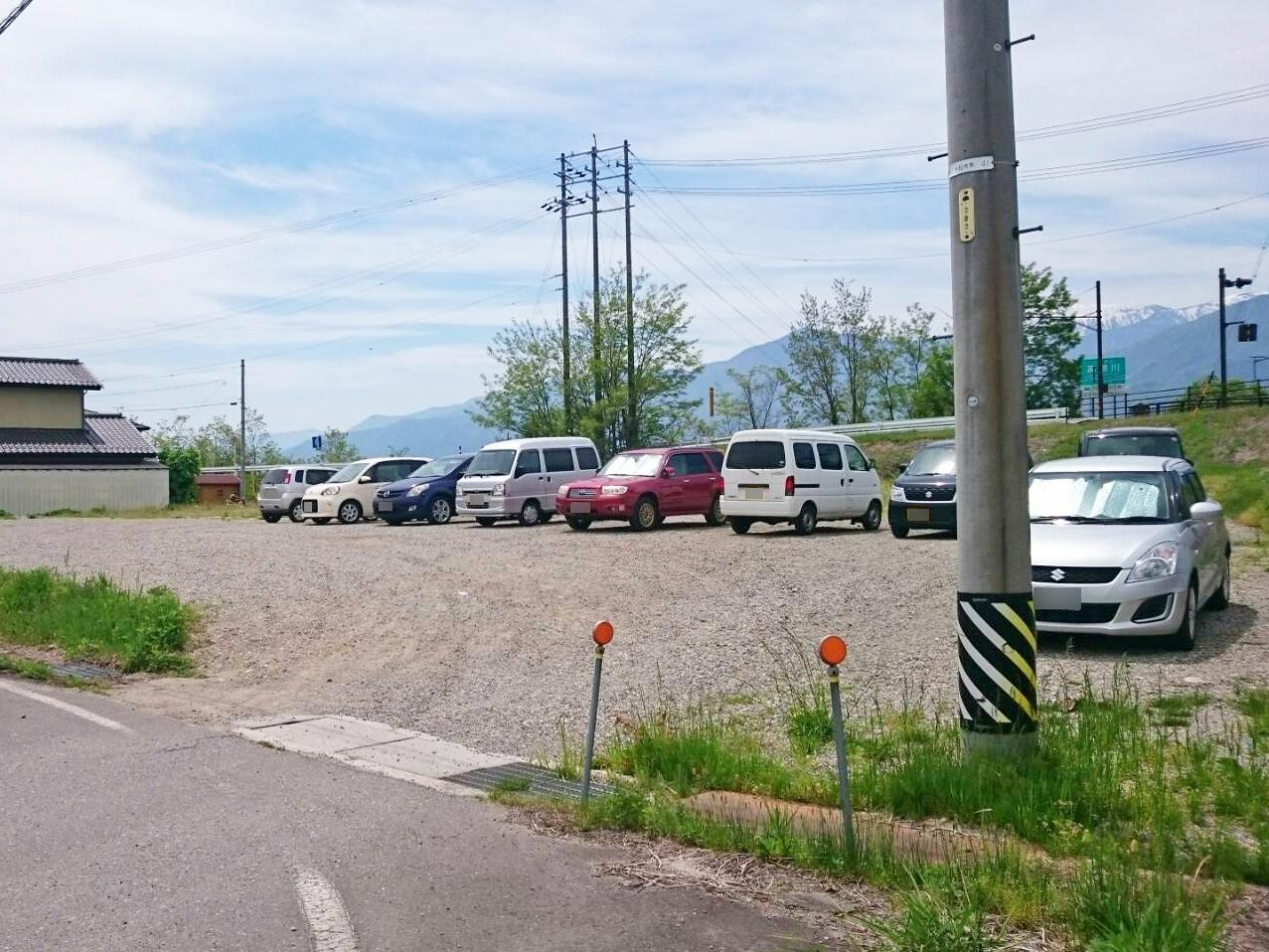 池田町駐車場_サブ画像01