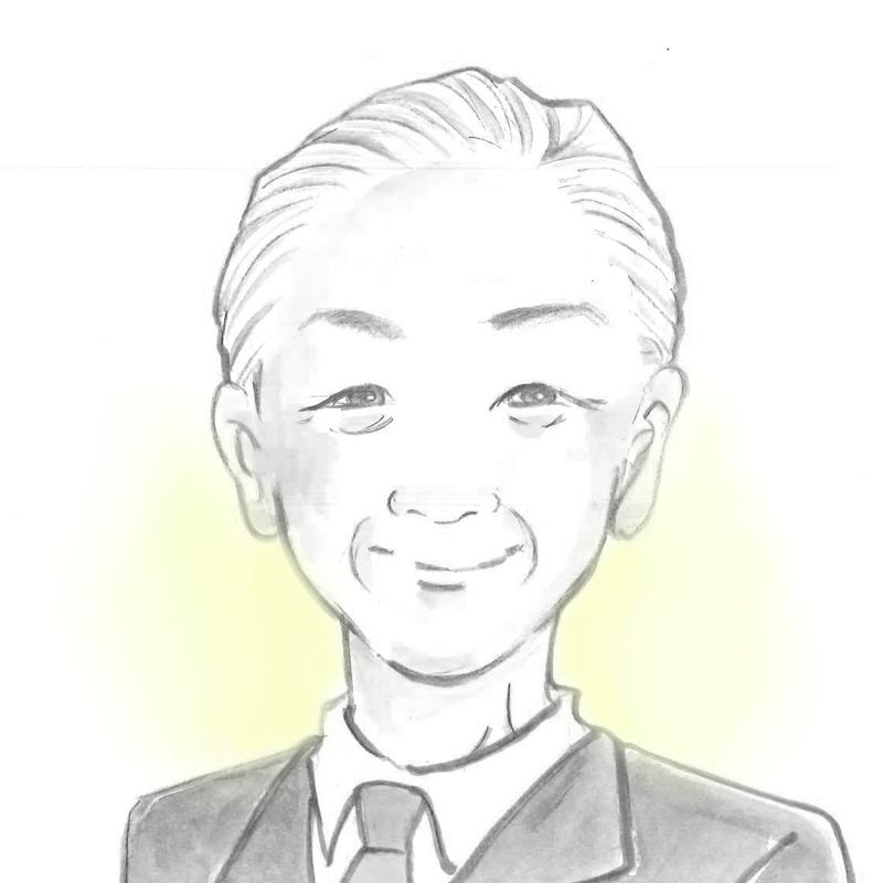 堀内 長年アイコン画像