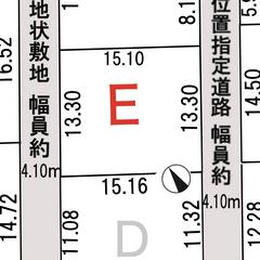 諏訪市渋崎 E区画_サブ画像02