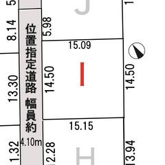 諏訪市渋崎 I区画_サブ画像02