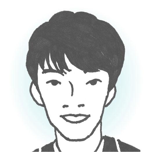 Tatsuアイコン画像