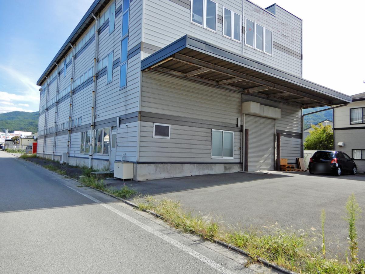 丁田貸倉庫のアイキャッチ画像