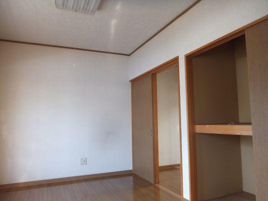 矢嶋アパート 202号室_サブ画像01