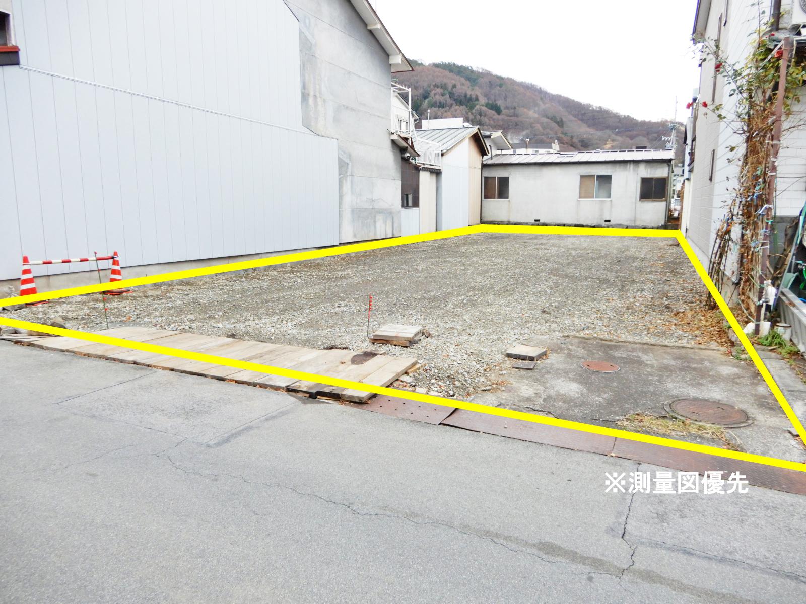諏訪市小和田新小路のアイキャッチ画像