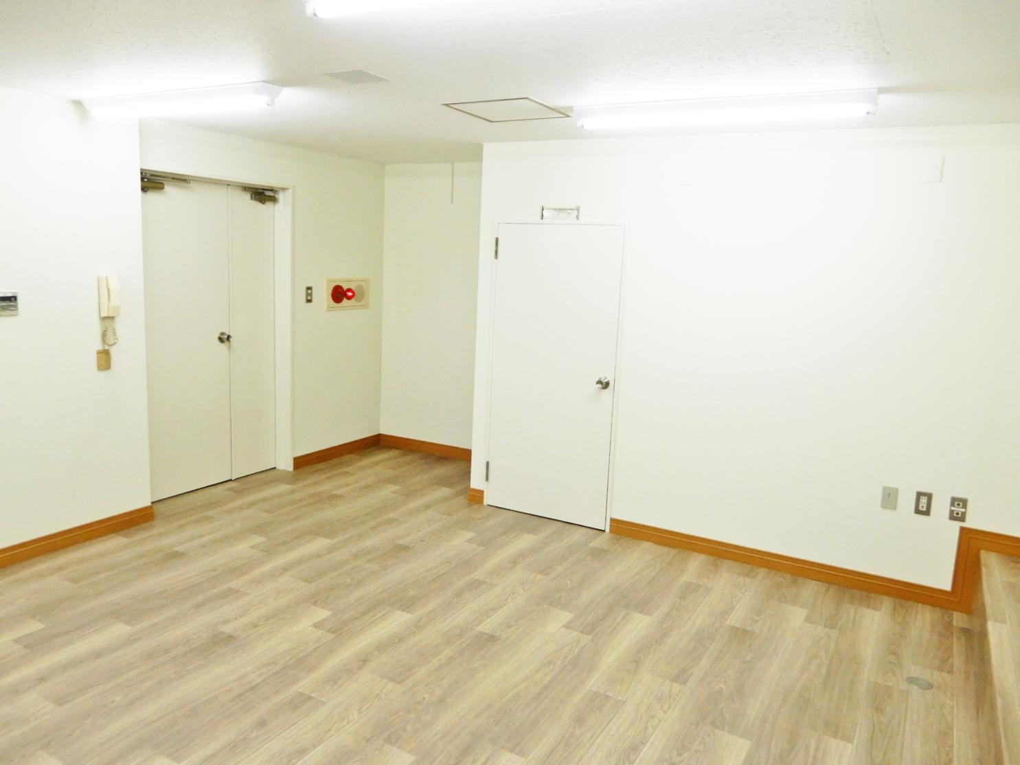 アーツ本庄 210号室_アイキャッチ画像
