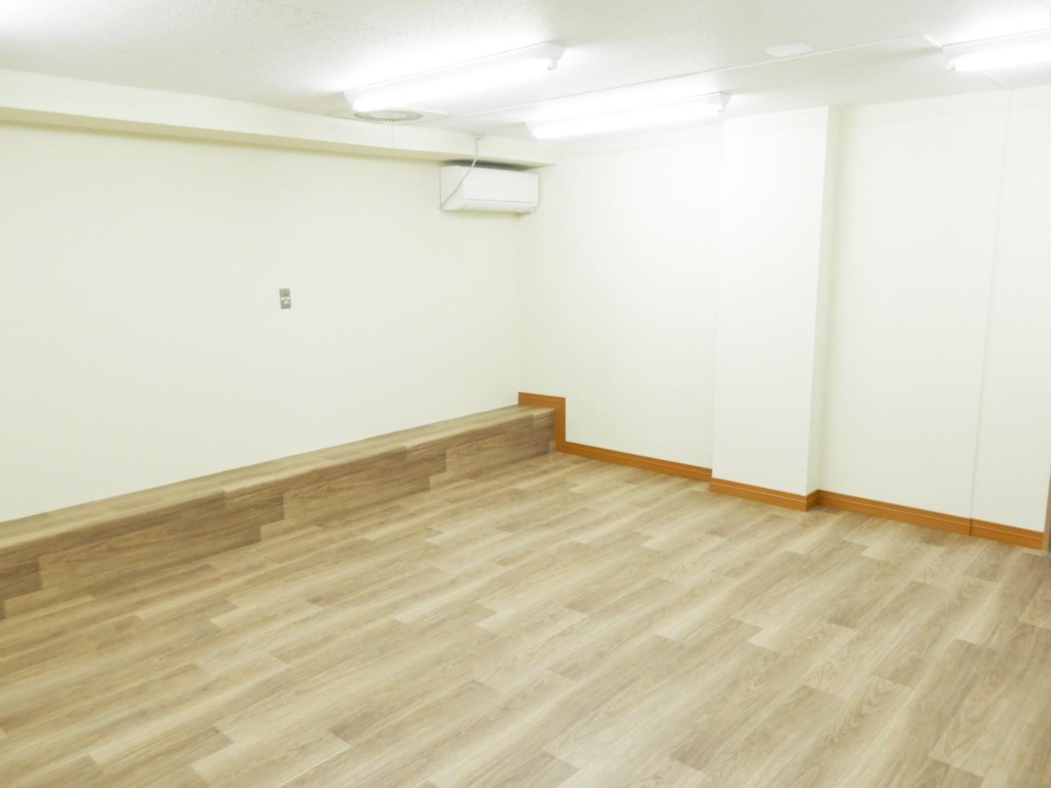 アーツ本庄 210号室_サブ画像01