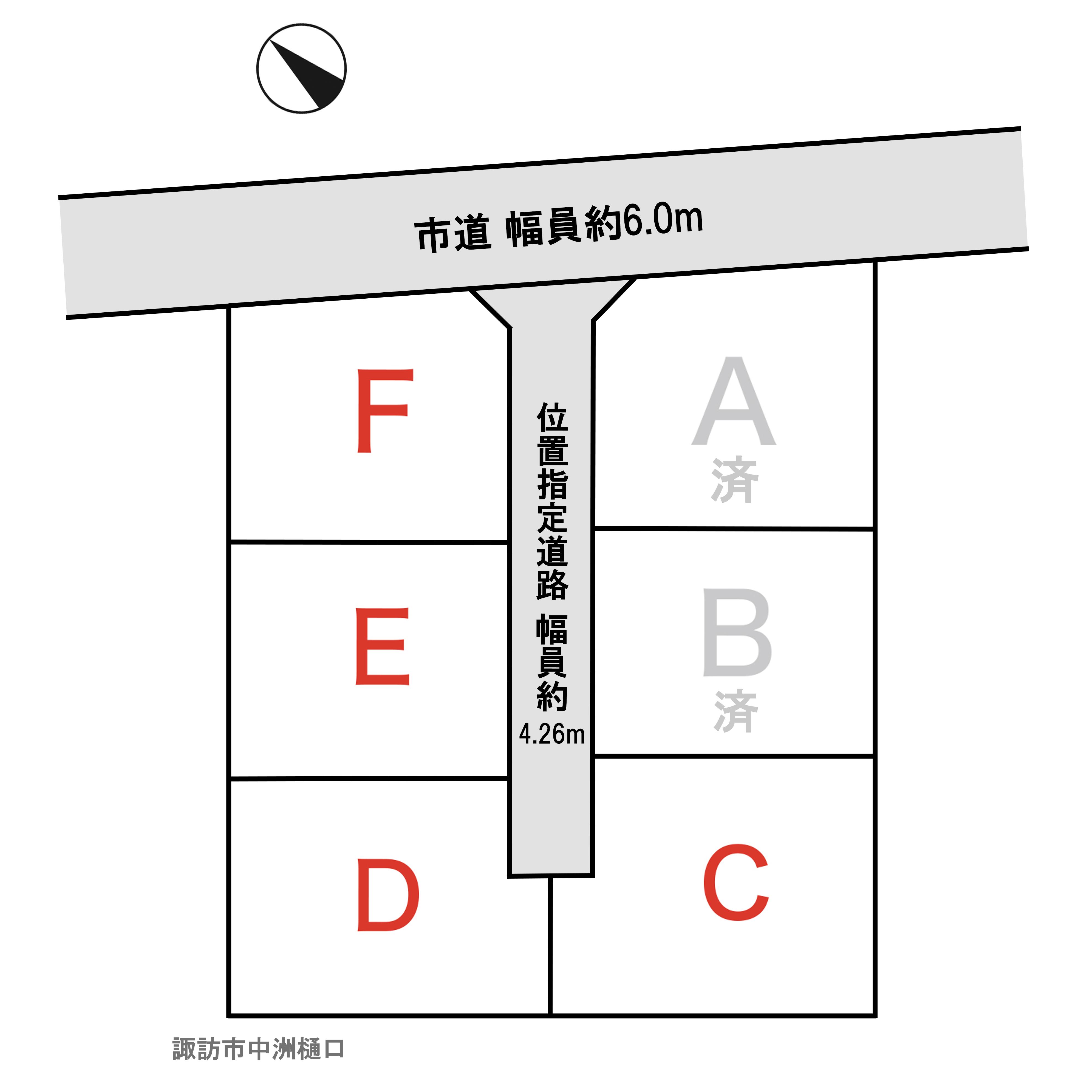 諏訪市 中洲神宮寺樋口_アイキャッチ画像