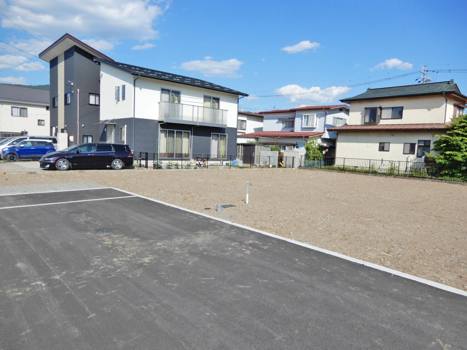 諏訪市中洲中金子西町地区 J区画のアイキャッチ画像