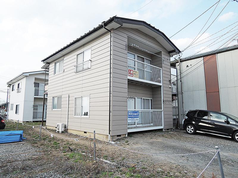 沖田桜コーポ 101号室_アイキャッチ画像